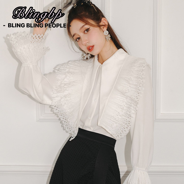 BLINGBP 2021 اليابان الخريف شبكة رسالة سوداء الانضمام معا فساتين للنساء موضة تنورة الركبة الطرف