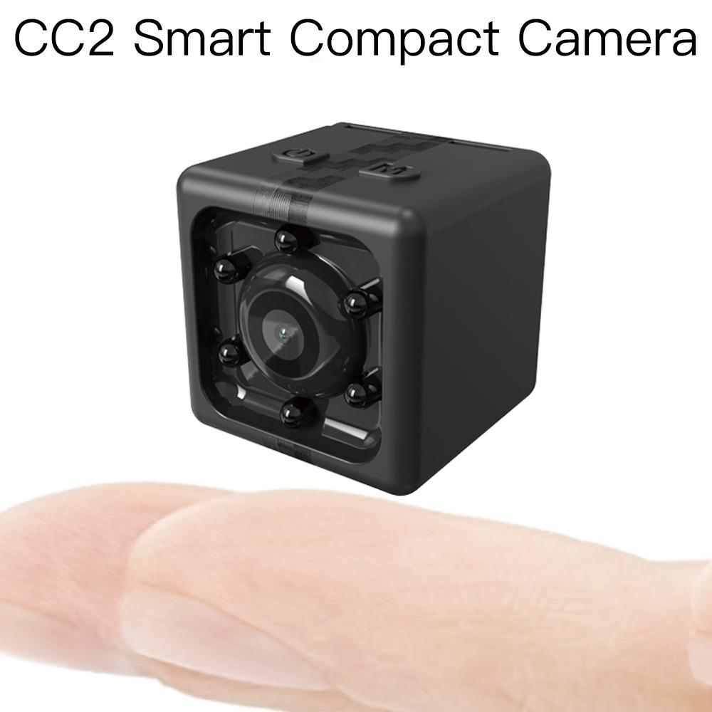 JAKCOM-كاميرا مدمجة CC2 ، واقي سري لكاميرا الويب الرياضية ، ملحقات dslr ، wi-fi 4