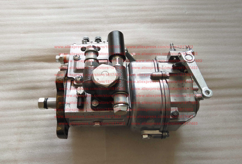 3I351 (or 31351) Wuxi Weifu Bomba de Inyección de combustible (bomba de inyector de combustible), piezas de motor Jiangdong JD, TY395, TY3100, JD3102IT