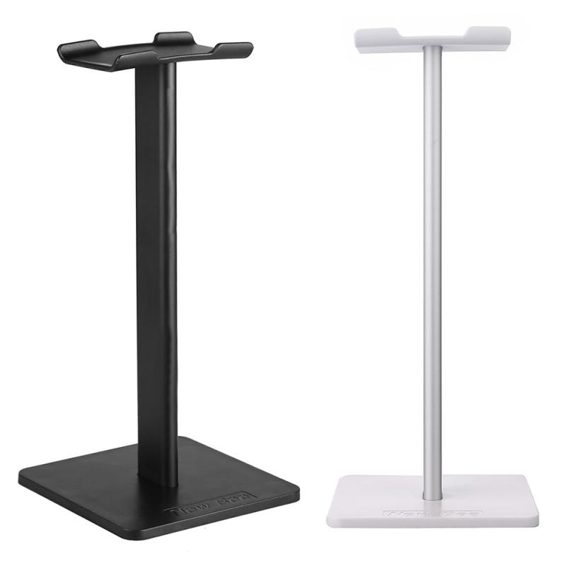 Universal Headphone Holder Earphone Headset Hanger Headphone Desk Display Stand Shelf Bracket Hanger Headphone Accessory Hanger