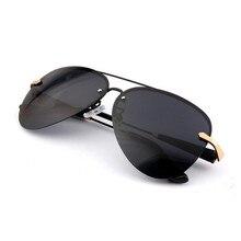 2021 Quality New Fashion Goggles Polarized Glasses Drive Sunglasses For Men  Lens To Block UV Filter