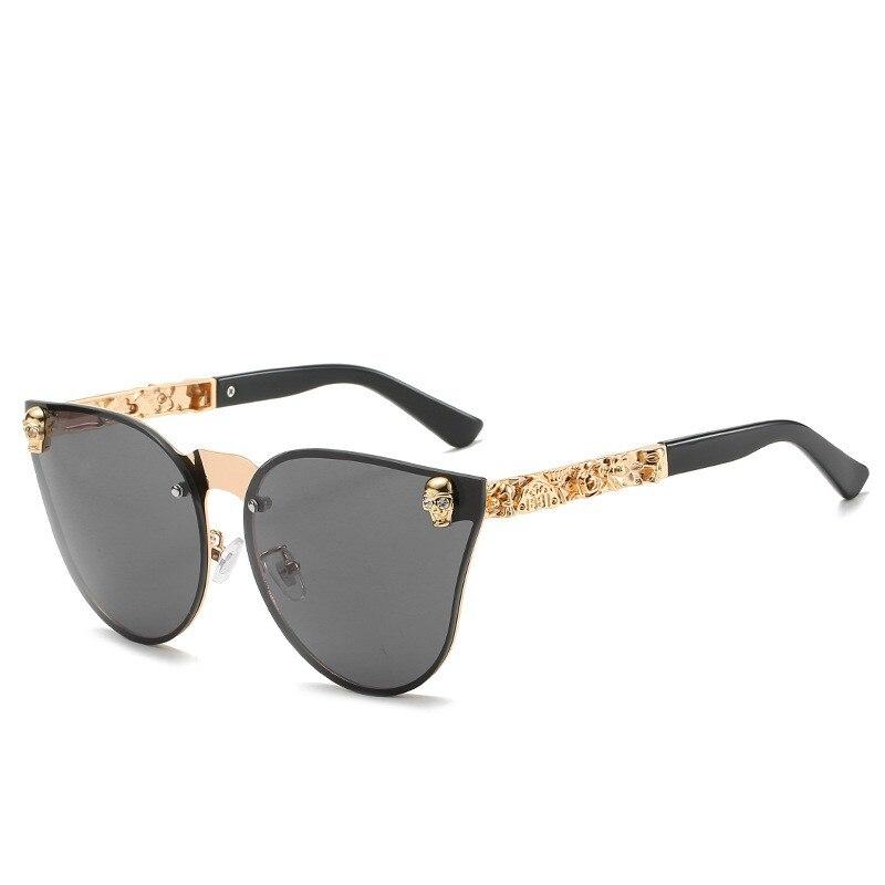 Vintage fashion sunglasses Women fashion glasses gafas de sol mujer/hombre Luxury design UV400 class