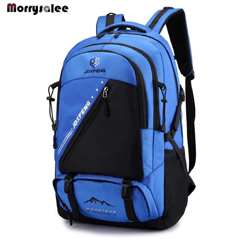 2021 мужской модный рюкзак унисекс, дорожный рюкзак, мужской рюкзак для походов и кемпинга, вместительный уличный рюкзак