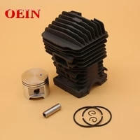 46mm cylinder piston kit for stihl 029 039 ms290 ms390 ms310 chainsaw replacement spare parts 1127 020 1210
