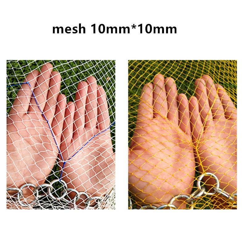 Cast net diameter 5m fishing net nylon fishing network Korea style hand throw net rede pesca outdoor fishing tool fishing gear enlarge