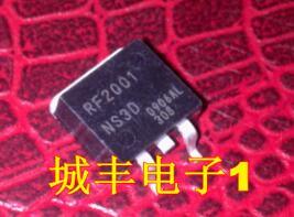 IC 100% novo Frete grátis RF2001 GBU806 AZ1086D-ADJE X1 TOP246R AP1533 UTC7N65L ON5194 6R600C6 G4BC30UD-S