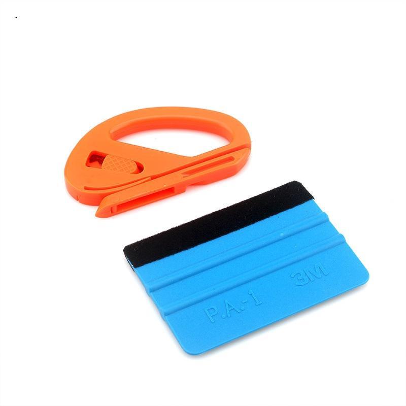 2 шт. режущий инструмент для автомобиля инструмент для пленки резак для пленки