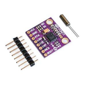 Mcu-055 Mcu + 9dof Bno055 интеллигентая (ый) 9 ось Отношение Сенсор модуль усилителя Профессионального оборудования интегрированы в 28-pin