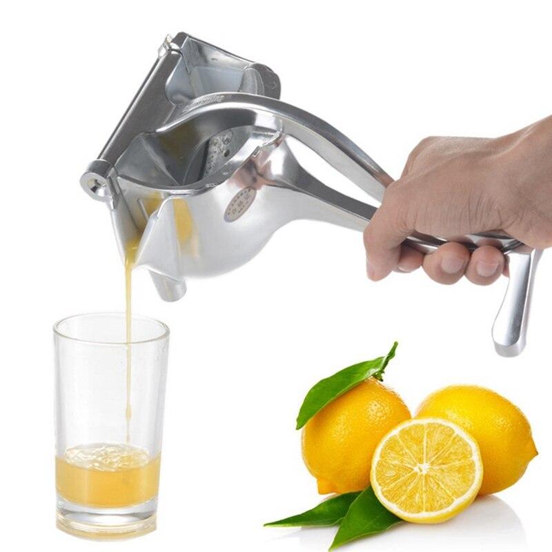 متعددة الوظائف دليل عصارة البرتقال الليمون عصارة الرمان الضغط عصارة الفواكه أداة الصحافة المنزلية