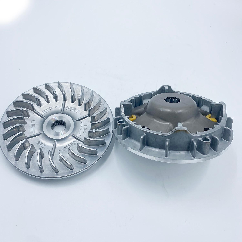 New Primary CLUTCH VARIATORE ASSY CFMOTO 800cc CF800 UTV ATV QUAD 0180-051000-0003 enlarge