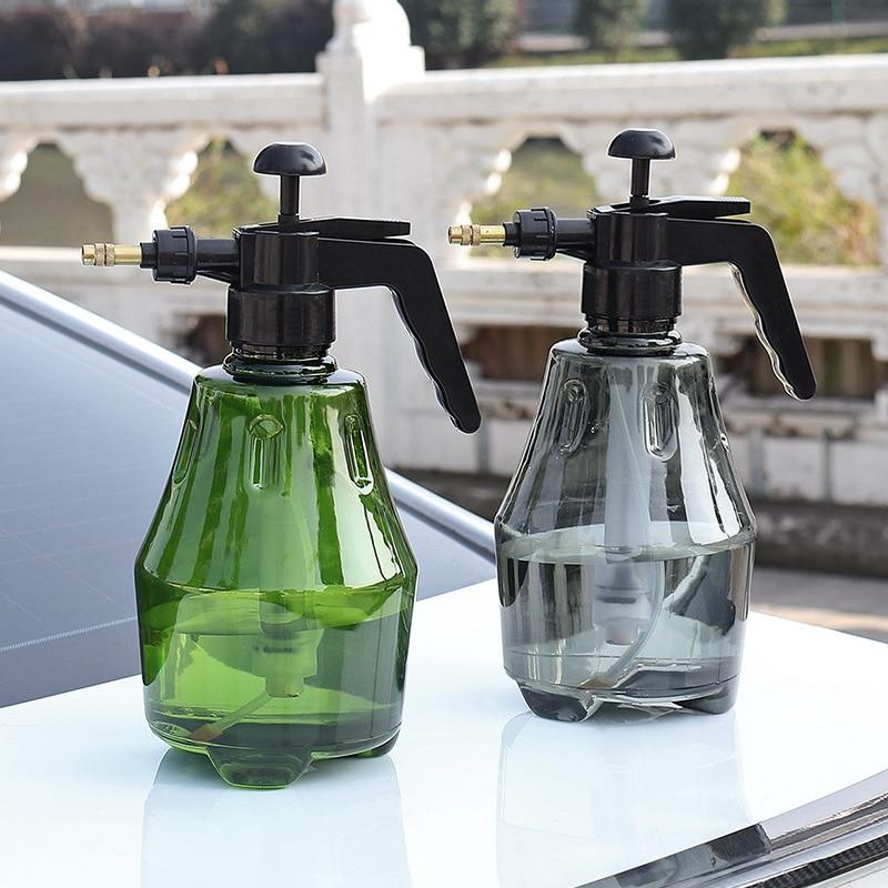 Garden Watering Irrigation