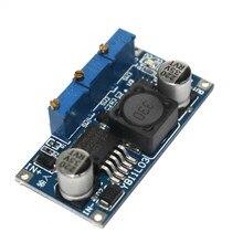 Module de régulateurs de tension dalimentation réglable   En série LM2596, Module LM2596S DC chargeur abaisseur courant Constant