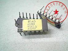 AD632BD  AD632AD  DIP-14