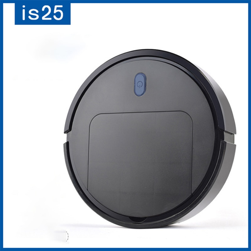 Diversas inteligente para automóbil Robot aspiradora multifuncional USB de carga eléctrica RechargeableWet y DryMop barriendo Aspiradora