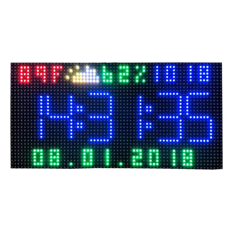 HD Led يعرض P2.5 جدار Led لعرض الفيديو المرحلة Led لوحة ل الحفل 2.5 مللي متر صغيرة بكسل داخلي SMD RGB شاشة Led