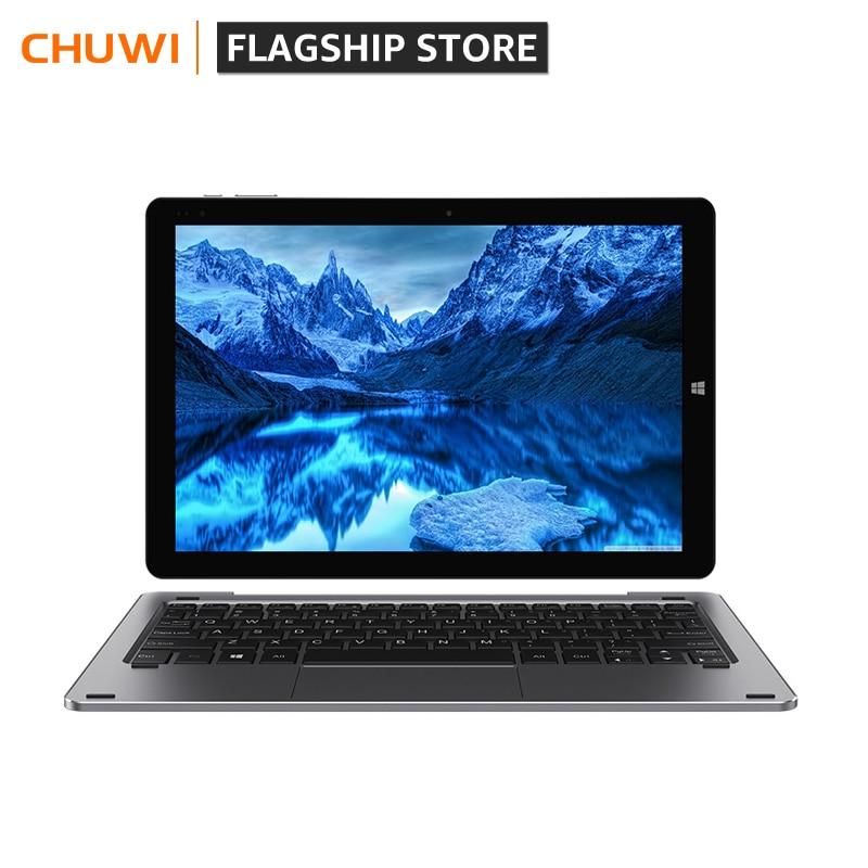 CHUWI Hi10 X 10.1 inch Tablet FHD Screen Intel N4120 Quad Core 6GB RAM 128GB ROM Windows10 Tablets P