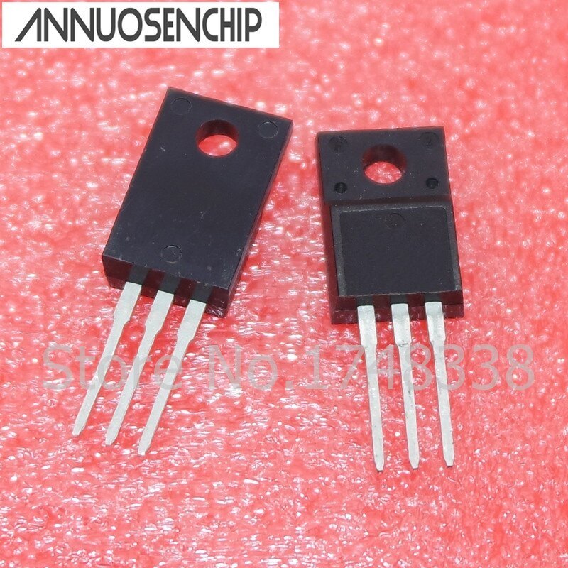 10 stücke SPA11N80C3 TO-220F 11N80C3 TO-220F SPA11N80 ZU-220 11N80