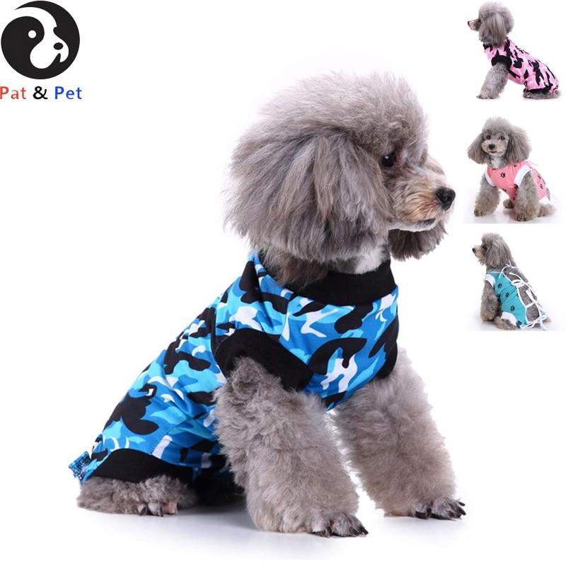 Mascota perro esterilización cirugía ropa perro rehabilitación ropa mascota perro daño protección ropa