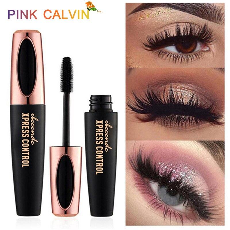 New Arrival 4D Brush Eyelash Mascara Special Edition Secret Xpress Control Women Makeup Cosmetics Wa
