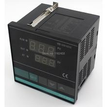 XMTA-6 Digitale Pid Temperatuurregelaar Met Time Control Relais Ssr Output