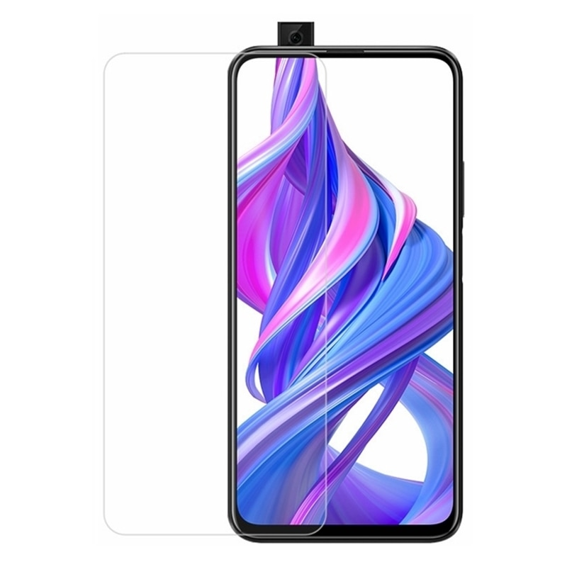 Tempered Glass For Huawei Honor 9X Pro Screen Protector For Huawei Honor 9X Honor9X 9 X Film For Hua