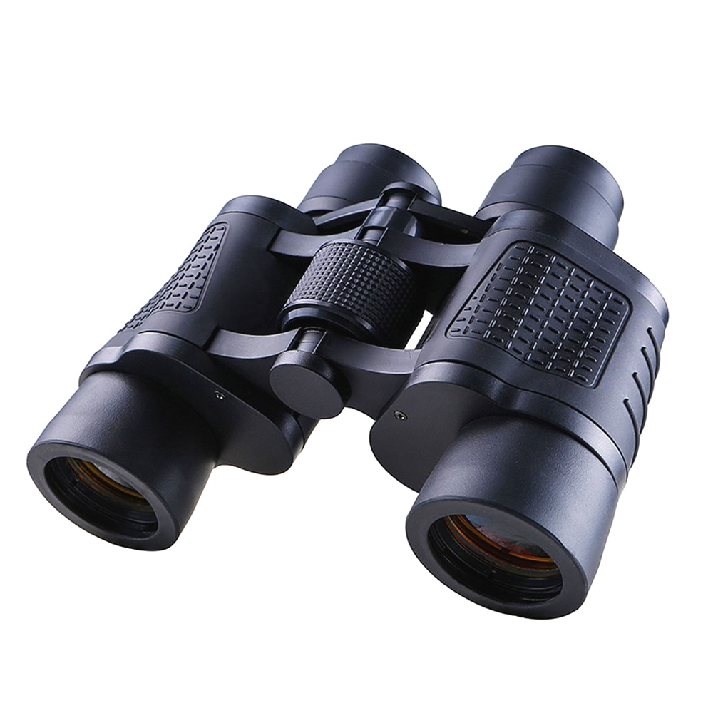High Power HD Professional Binoculars 80x80 10000M Hunting Telescope Optical LLL Night Vision for Hiking Travel High Clarity