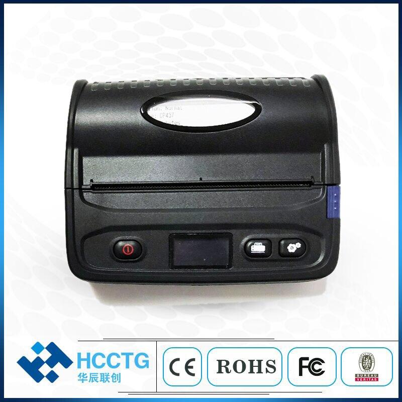 Impresión de etiquetas portátil térmica Digital holograma pegatina impresora máquina HCC-L51