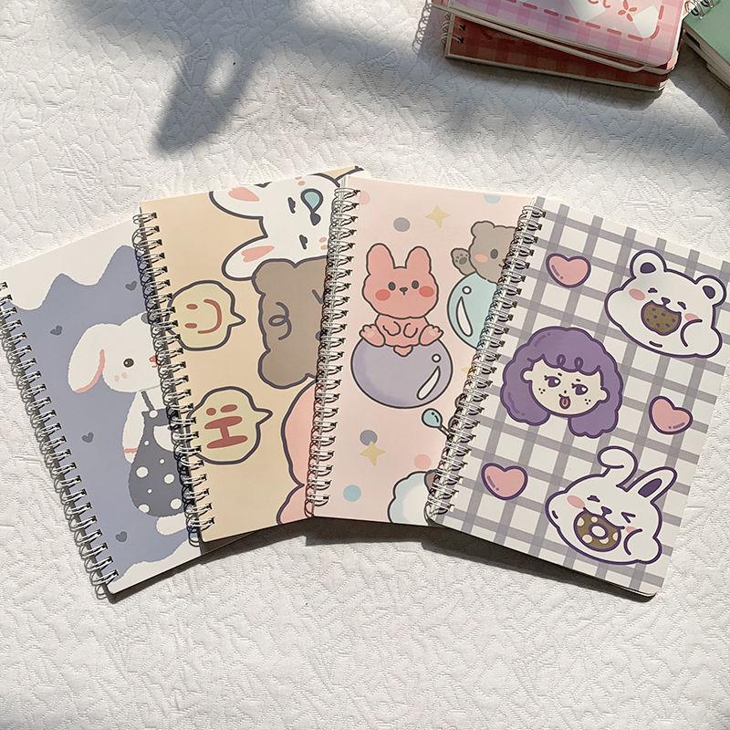 Фото - notebooks  binder  kawaii diary  notebooks and journals jonathan littell syrian notebooks