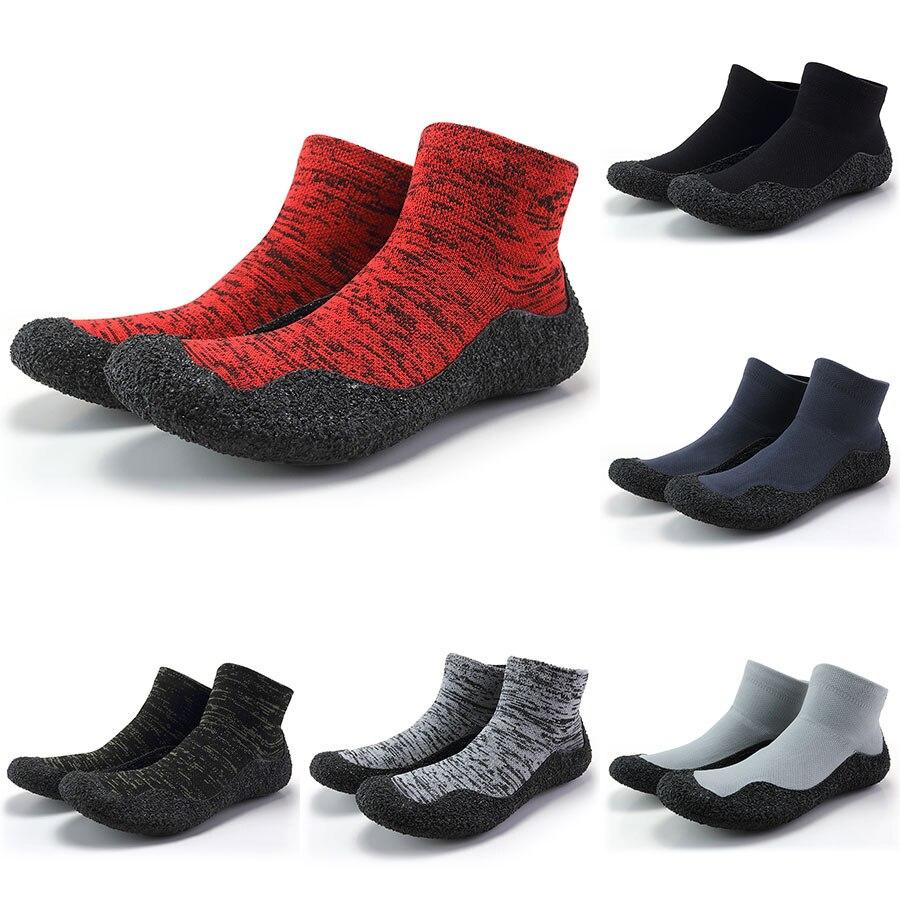 Men Women Water Sports Shoes Breathable Quick Dry Aqua Wading Beach Sneakers Ourdoor Upstream Unisex