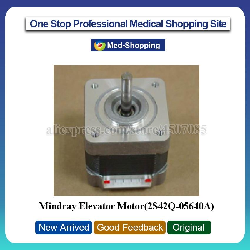 (Original) MINDRAY BC-2800/BC-2600/3000plus analizador hematológico Motor elevador (2S42Q-05640A) 801-1805-00013-00/3001-10-18516