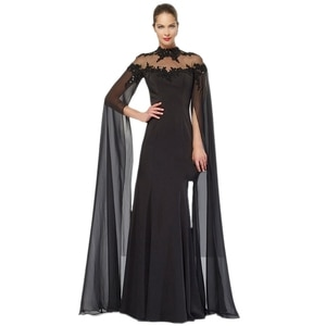 Long Dress Women High Quality Maxi Party Dress Elegant Split Long Sleeve Stylish Slim Sexy Long Dresses