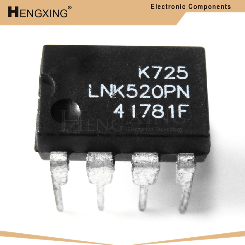 5 шт. LNK520PN LNK562P LNK562PN LNK564PN LNK564P LNK606PG LNK606P LNK616PG LNK624PG LNK626PG DIP-7