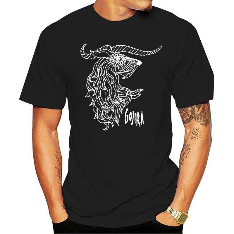 Camisa s m l xl xxl xxl camisa oficial da banda do metal camiseta novo design de algodão camiseta masculina