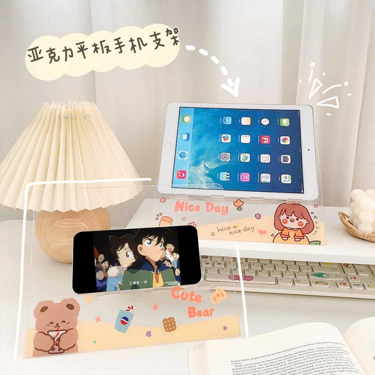 Подставка-держатель для телефона, для планшетов и планшетов