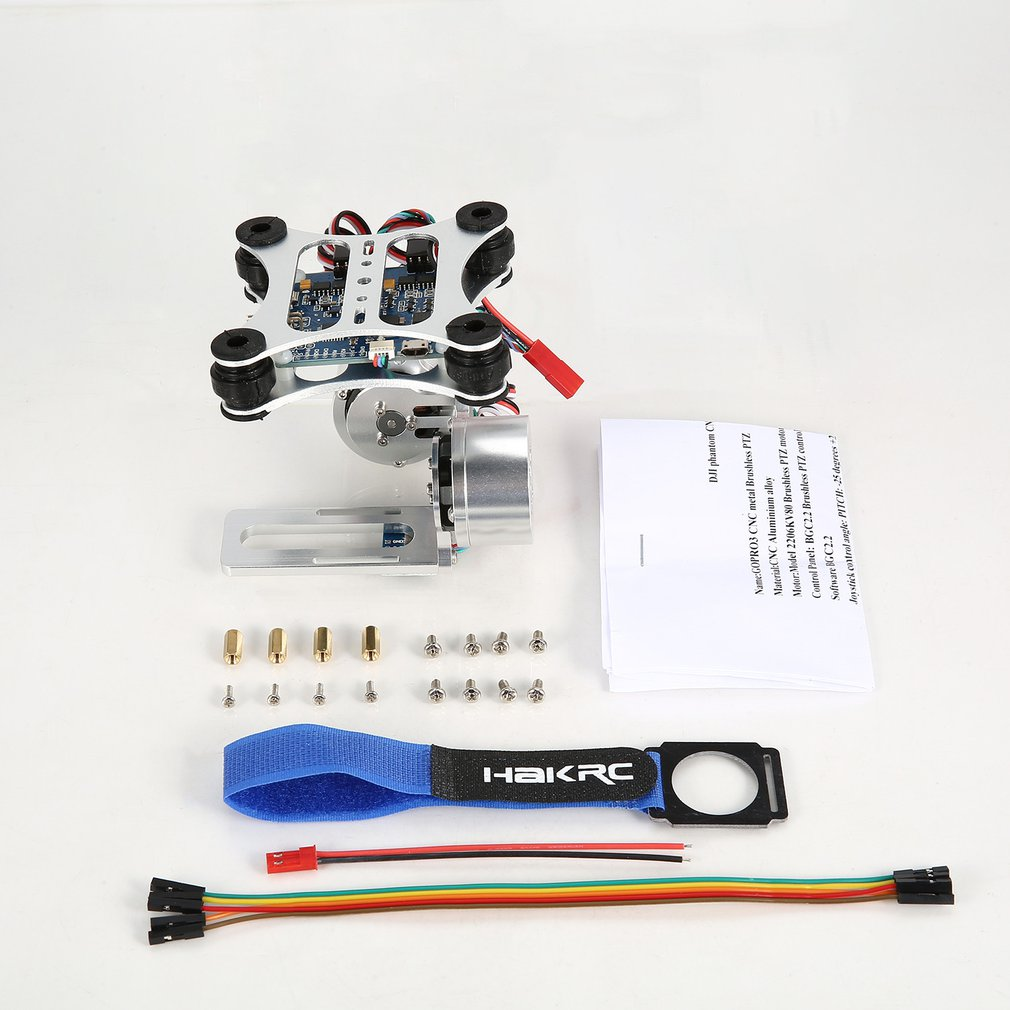 hakrc-2-axis-cnc-metallo-brushless-bgc22-pannello-di-controllo-ptz-cardano-stabilizzatore-per-rc-drone-fotocamera-gopro3-dji-phantom-jst-spina