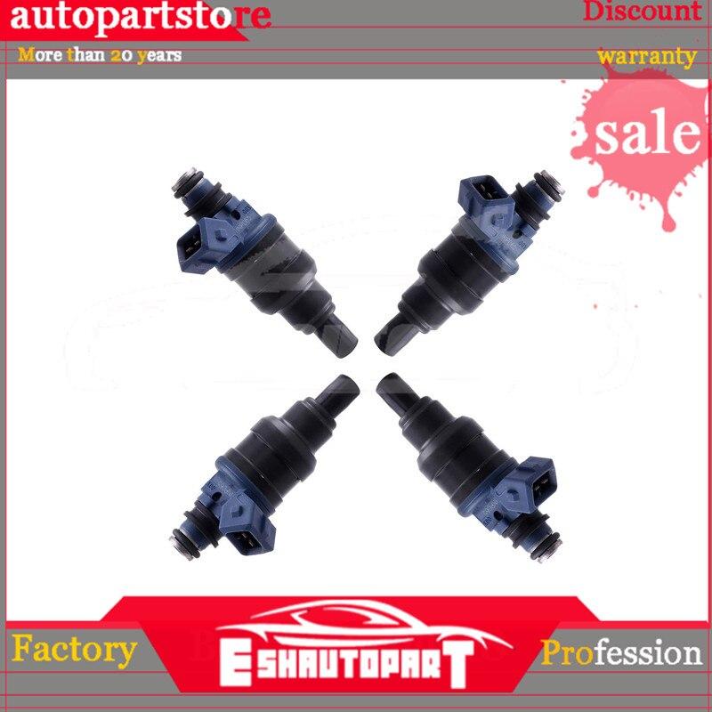 quality guarantee fuel injector nozzle for MITSUBISHI GALANT ECLIPSE 2.4L OE No.MDH275