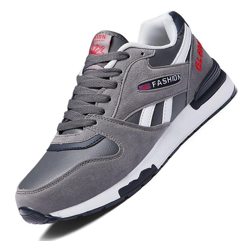 الرجال حذاء كاجوال 2020 جديد شعبي ربيع الخريف تنفس Zapatos خفيفة الوزن Calzado دي Hombre مريحة الذكور أحذية رياضية