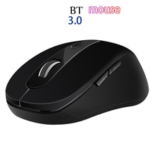 10M Wireless BT 3.0 Mouse for win7/win8 xp macbook iapd Android Tablets Computer notbook laptop acce