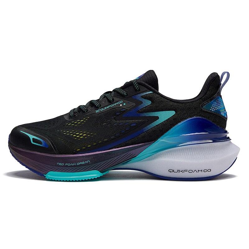 Feitian 361 أحذية رجالي أحذية رياضية ثلاث ولايات احذية الجري صيف 2021 جديد شبكة تنفس عدم الانزلاق احذية الجري حذاء رجالي