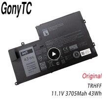 Dorigine TRHFF Batterie Dordinateur Portable Pour Dell Inspiron 14 15-5547 5447 5445 5448 5548 pour Latitude 3450 3550 TRHFF 1V2F6 01V2F 43WH