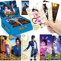 2020 new soul land doula continent dou luo da lu tang san star dream toys hobbies hobby collectible game collection anime cards