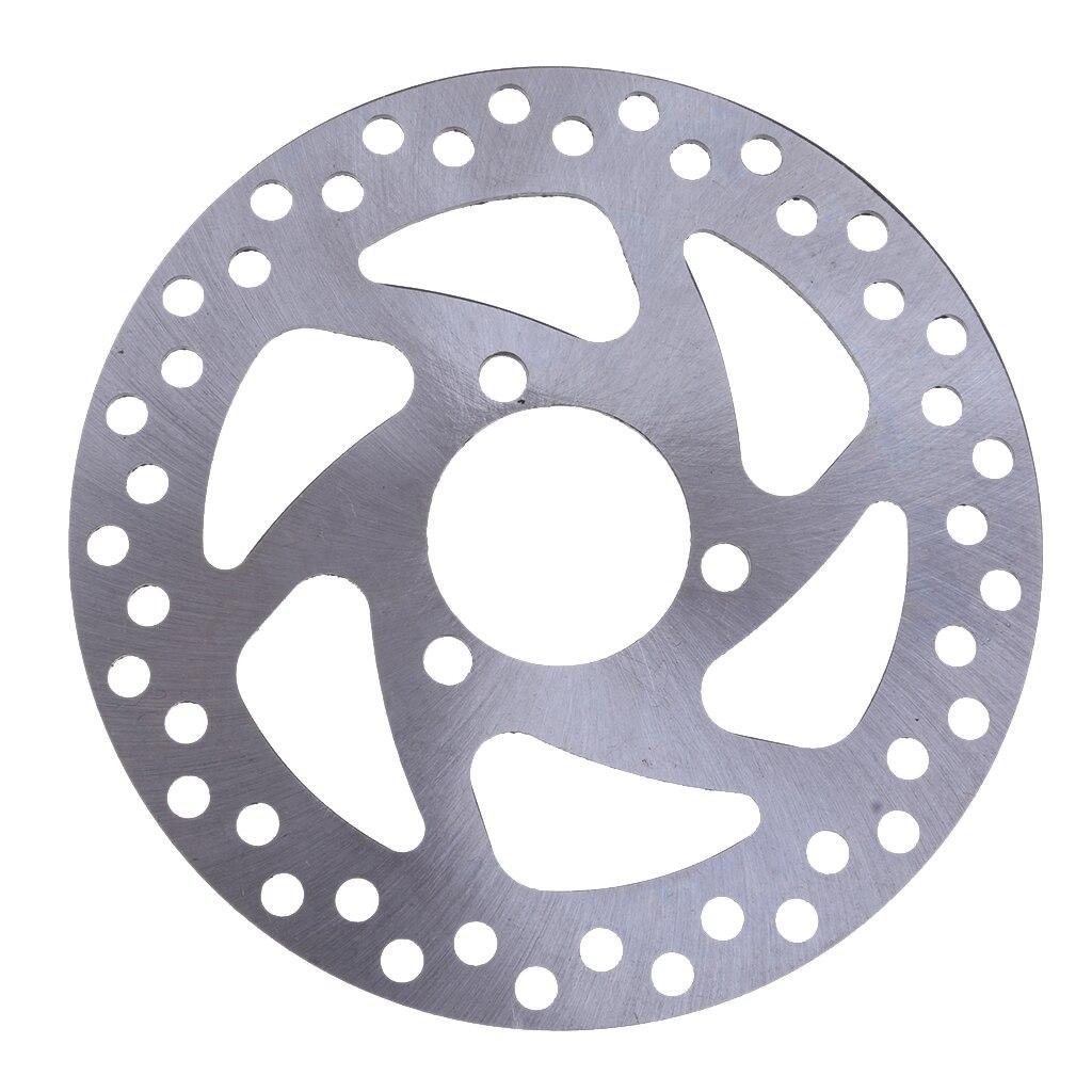 138mm 37mm centro disco de freno Rotor para 43cc 49cc Mini Moto Quad