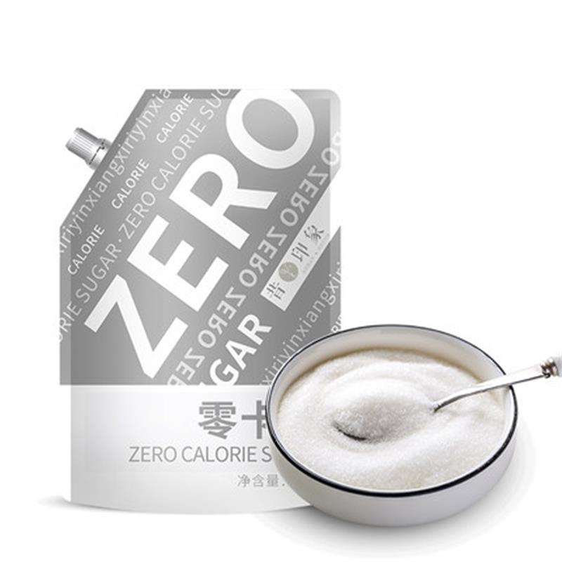 540 غرام صفر الكربوهيدرات إكسيليتول بديل عن السكر التحلية إريثريتول 0 الكربوهيدرات سكر ستيفيا 180g * 3 زجاجة مجانية