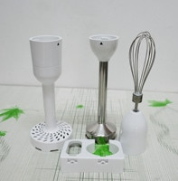European Multi-purpose Cooking Stick Food Supplement Machine Multi-function Household Handheld Electric Stirrer Meat Grinder