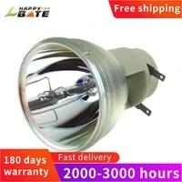 happybate bl fp280d sp 8fb01gc01 compatible bare lamp for ex762tx762tw762tx762 govtw762 gov vip280 0 9 e20 8