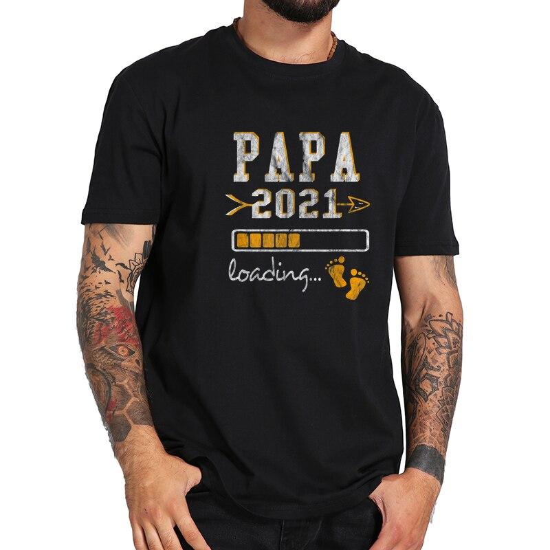 Camiseta de algodón puro para hombre de prenda de vestir de alta...