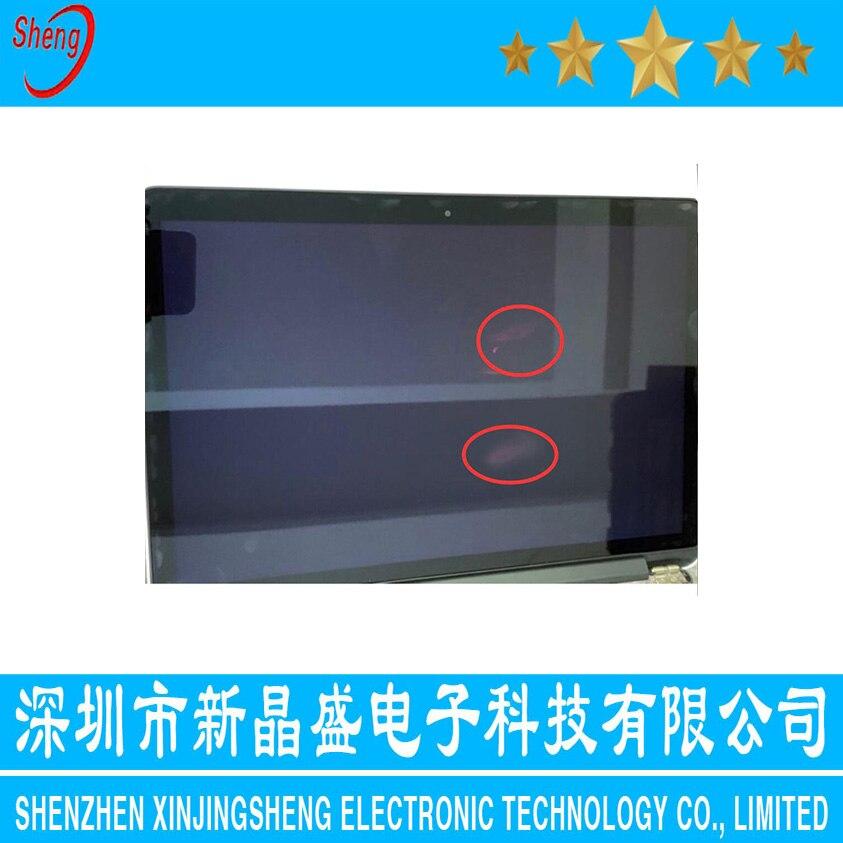 الصف B 15 ''الشبكية A1398 LCD شاشة عرض الجمعية ل ماك بوك برو أواخر 2015 سنة 661-02532 منتصف 2015