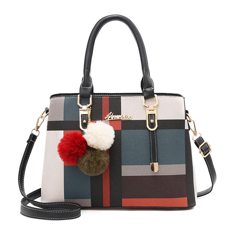 women bag Fashion Casual women's handbags Luxury handbag Designer Messenger bag Shoulder bags new bags for women 2021 and Korean