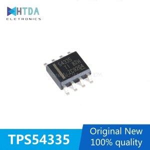 5pcs/lot TPS54335ADDAR TPS54335A 54335A SOP8