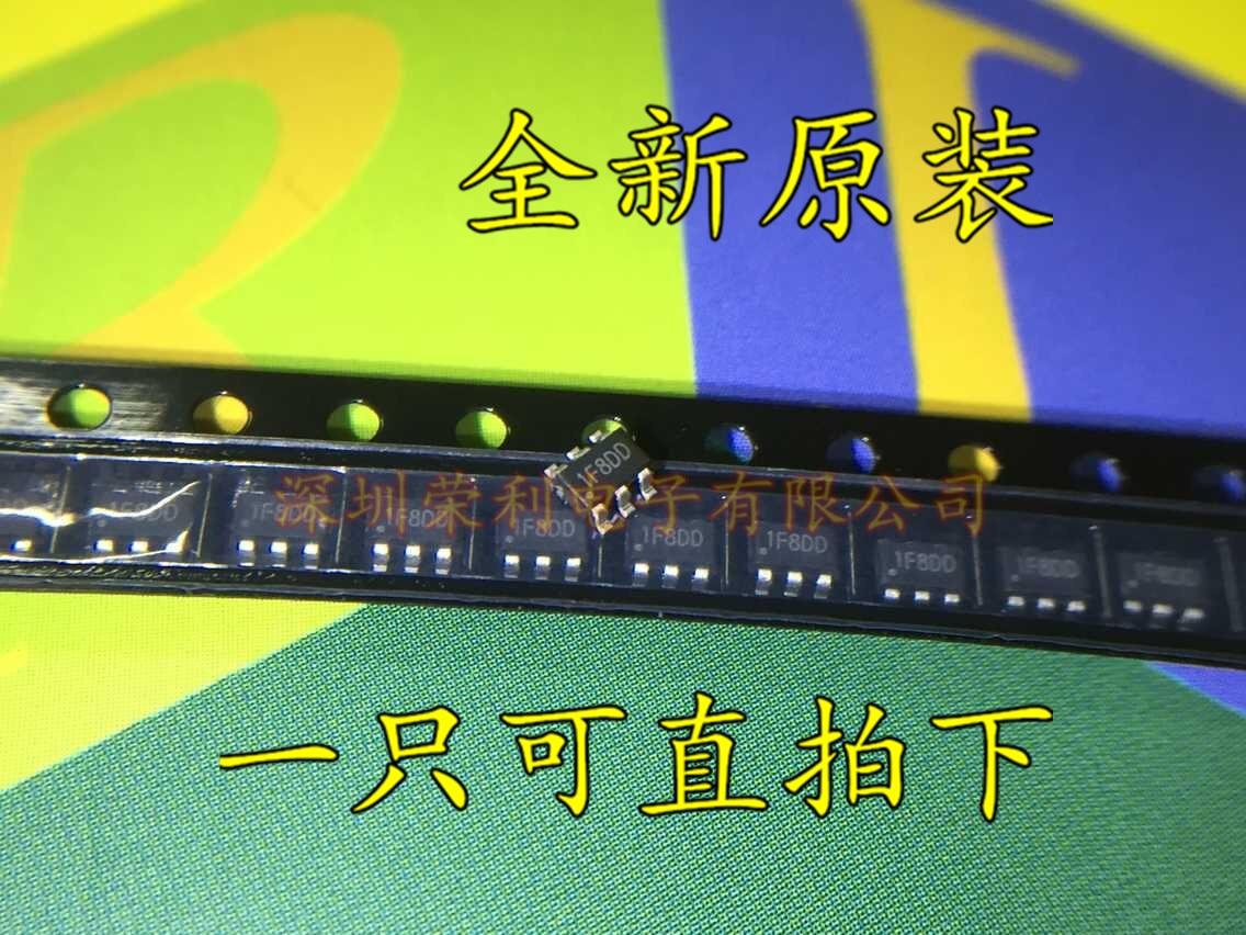 10 piezas nuevo MP2359 MP2359DJ-LF-Z 1F SOT23-6 en stock